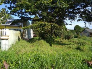 Terreno a venda em Itapoá - SC