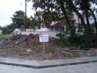 Terreno de Esquina a venda em Itapoá - SC
