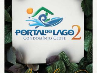 Mega promoção de últimas unidades, Condomínio Portal do Lago