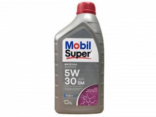 MOBIL SUPER™ 5W-30 SINTÉTICO DIESEL