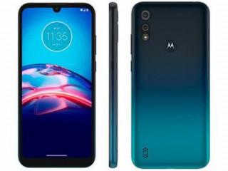 Smartphone Motorola E6S 32GB