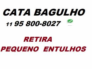 retirada de bagulho  ITAQUERA ( JNR )  11 2016-9022