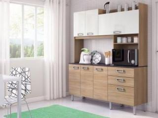 Cozinha Compacta Itatiaia