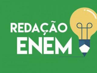 Aulas de Redação online para ENEM