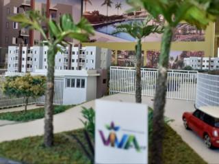 Apartamento na planta Residencial Viva Suzano