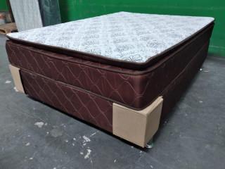 Temos a pronta entrega cama de solteiro e casal