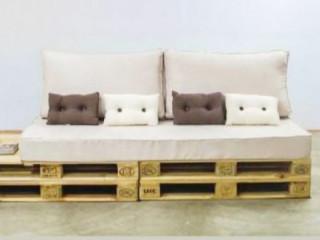 Sofá Para Duas Pessoas