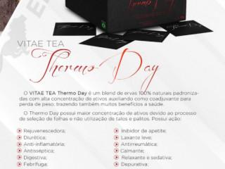 VITAE TEA THERMO DAY