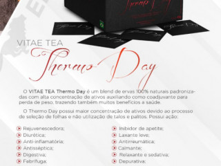 VITAE TEA RELAX