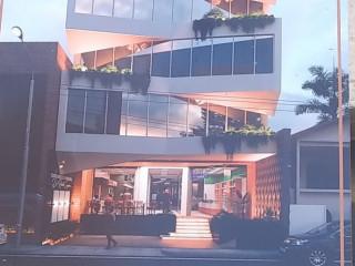 Condomínio comercial em Juazeiro-Ba