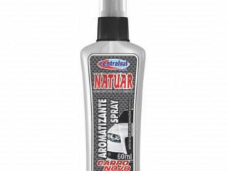 Aromatizante Spray Natuar