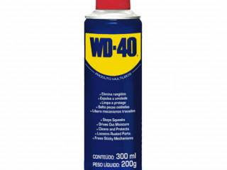 Lubrificante Multiusos WD40