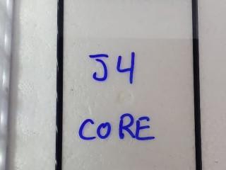 Tela Vidro J4 Core / J4 Plus / J6 Plus - Por Carta Registrada. Consult
