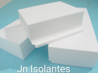 Produtos Isopor Eps