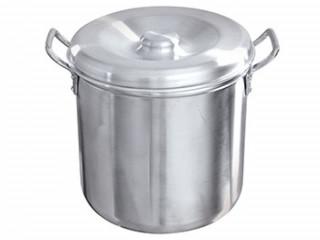 Caldeirão de alumínio 46 litros