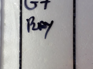Tela Vidro G7 Play / XT1952 - Por Carta Registrada. Consulte Preço