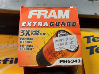 Fram Extra Guard PH5343