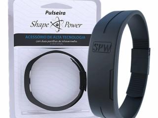 Pulseira Magnética Shape Power