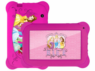 Tablet Infantil Disney Princesas Multilaser Nb239