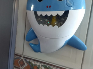 Novo Baby Shark musical.