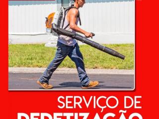 Dedetização Aracaju