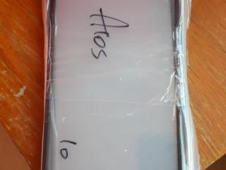 Tela Vidro A10s Sm-a107 - Por Carta Registrada. Consulte Preço