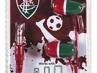 Fone de Ouvido Fluminense