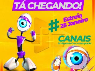 IPTV melhoror sistema do Brasil