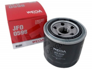 Filtro De Óleo  JFO 0598 Wega