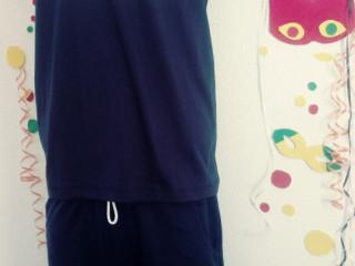 Camiseta Oakley Tam G bermuda Adidas Tam G