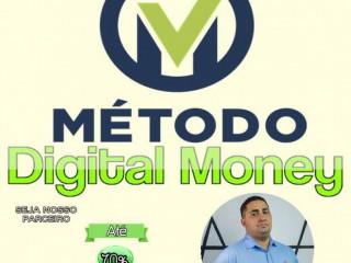 Curso Método digital money