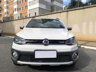 2015 Volkswagen Saveiro