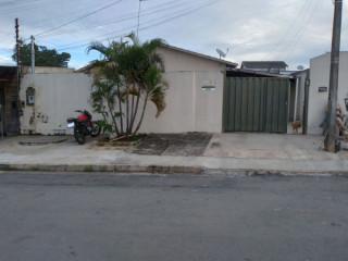 Casa Residencial Cidade Vera Cruz I
