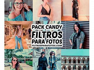 Filtro para fotos- 6 presets para você arrasar