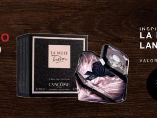 Tudo em produtos de beleza e perfumaria