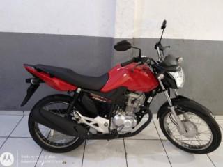 Honda CG START