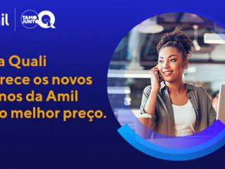 Preços de Planos de saúde Qualicorp em VR 24|99818-6262 Martins
