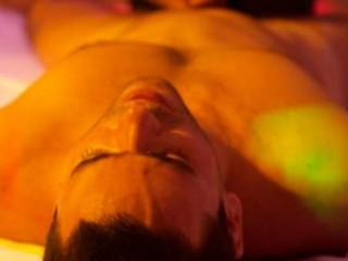 Massagem Tântrica masculina