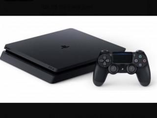 Playstation 4 Slim 500Gb Sony PS5