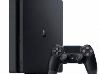 Playstation 4 Slim 1Tb Sony PS5