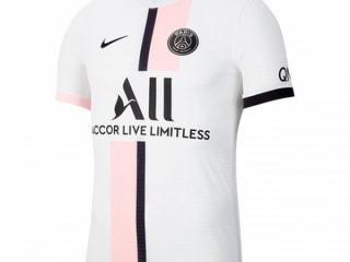Nova Camisa Camiseta do Paris Saint Germain PSG Neymar 2021 Promoção!