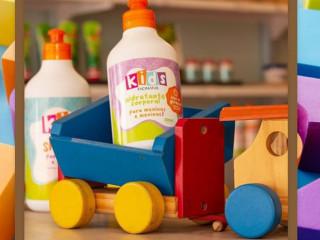 Kit Kids - Facinatus