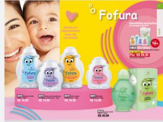Kit Infantil Fofura