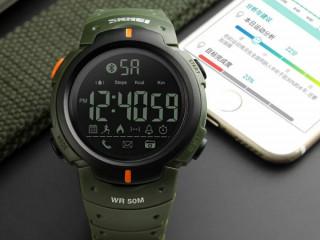 Relógio Skmei 1301 inteligente