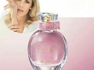 Colônia desodorante feminina Elegance Ana Hickmann