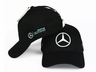 Boné Hamilton Mercedes Benz F1 original