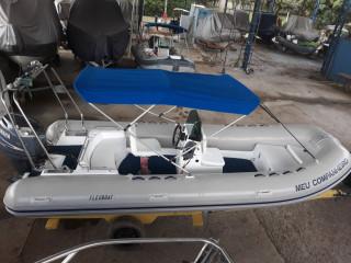 Flex Boat 500