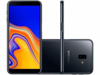 Oferta de dia das mães Smartphone Samsung Galaxy J6+ 32GB Preto 4G